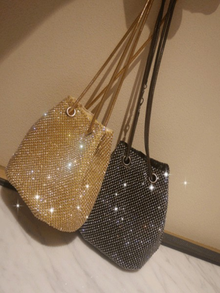 Rhinestone Wedding Evening/Party Crystal Handbags
