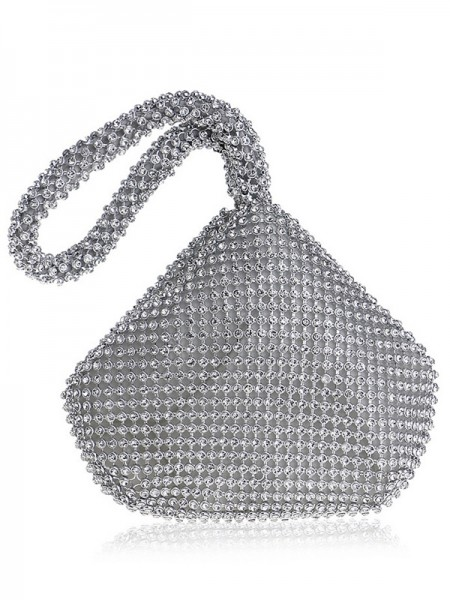 Fashion Bridal Rhinestone Evening/Party Handbags